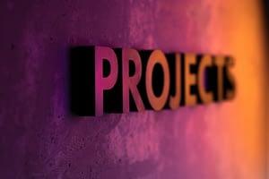 מימון לליווי פרויקטים