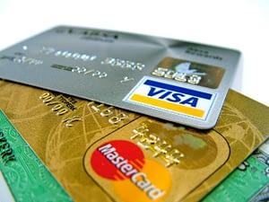 כרטיסי אשראי והלוואות