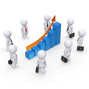 ידיעון מאי חמישה שלבים לעצמאות כלכלית של העסק