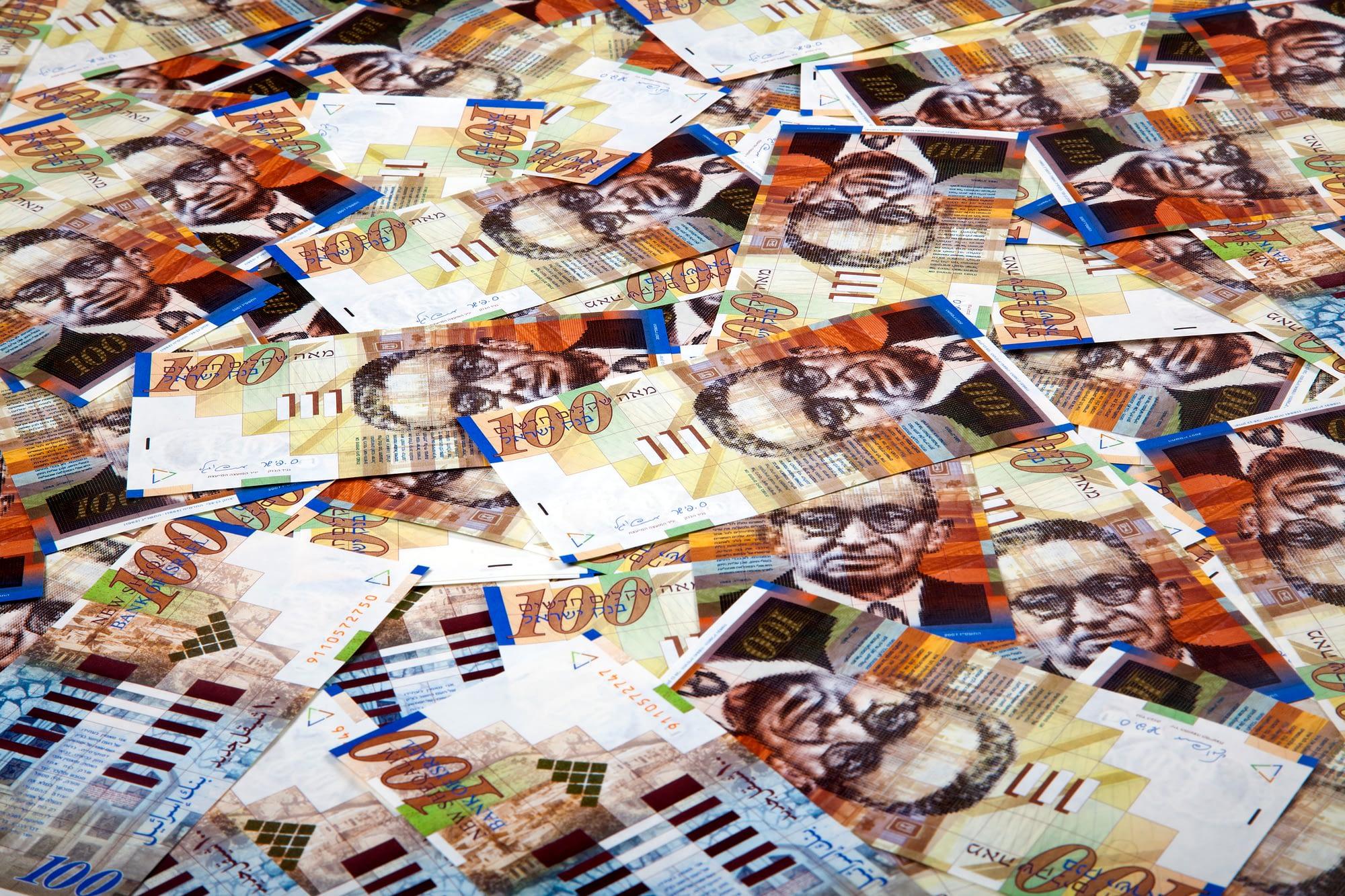 אשראי עסקי ופתרונות מימון