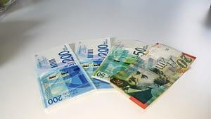 גיוס אשראים בבנקים